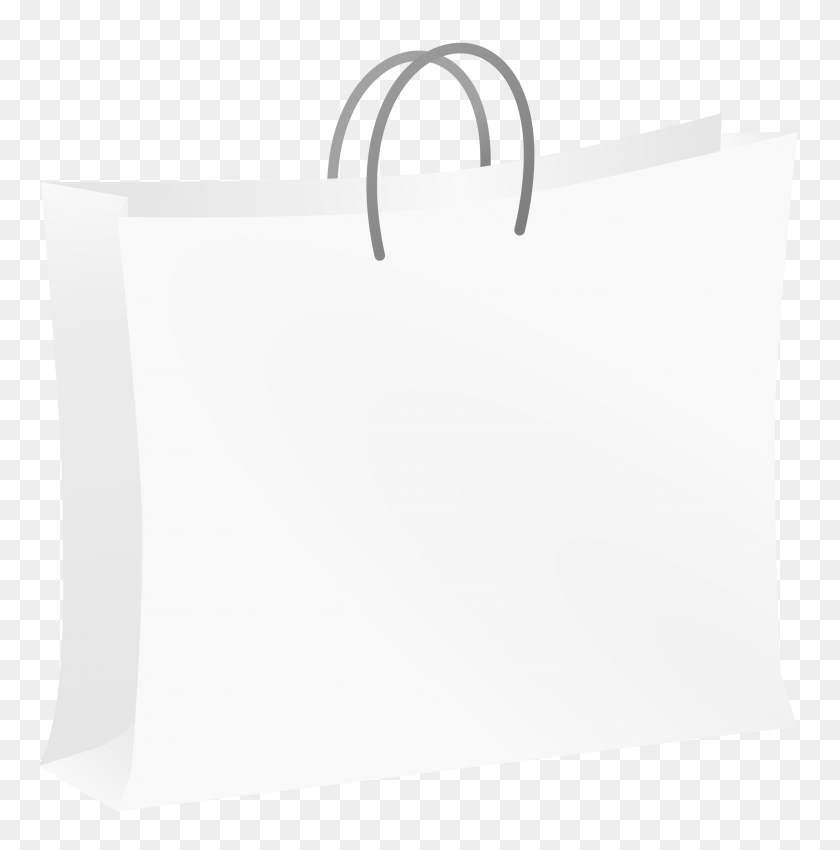 Shopping Bags Png Black And White Transparent Shopping Bags Black - Shopping Bag PNG