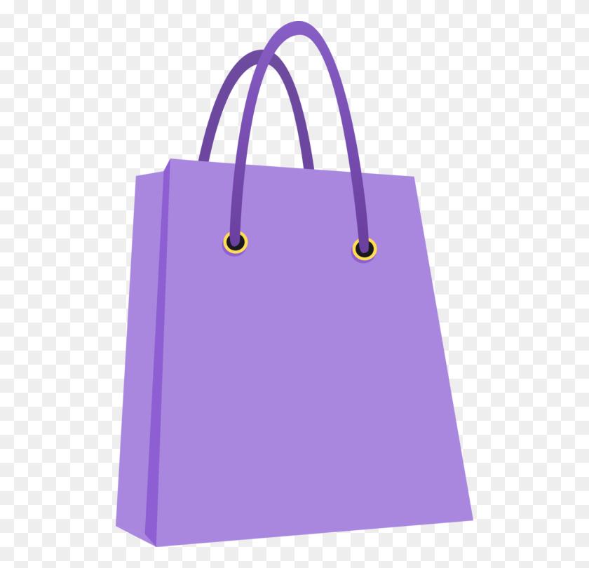 Shopping Bags Trolleys Shopping Cart Handbag - Shopping Bag Clipart