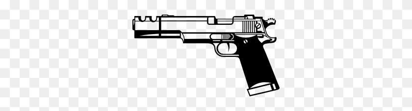 Shotgun Clipart - Shotgun Clipart