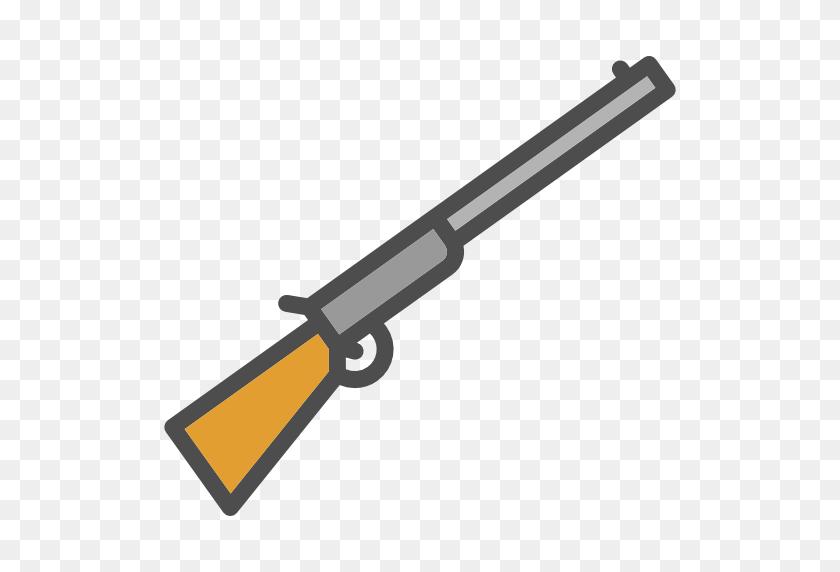 Shotgun, Gun Silhouette, Police Shotgun, Weapons, Shotgun - Law Enforcement Clip Art