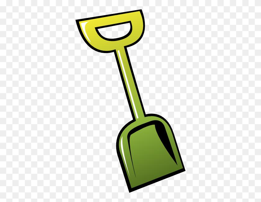 Shovel Clip Art - Pail And Shovel Clipart