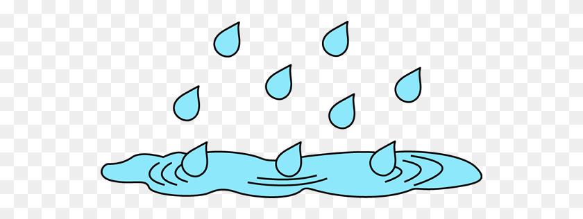 Shower Clipart Rain Gif - Water Drop Clipart Free