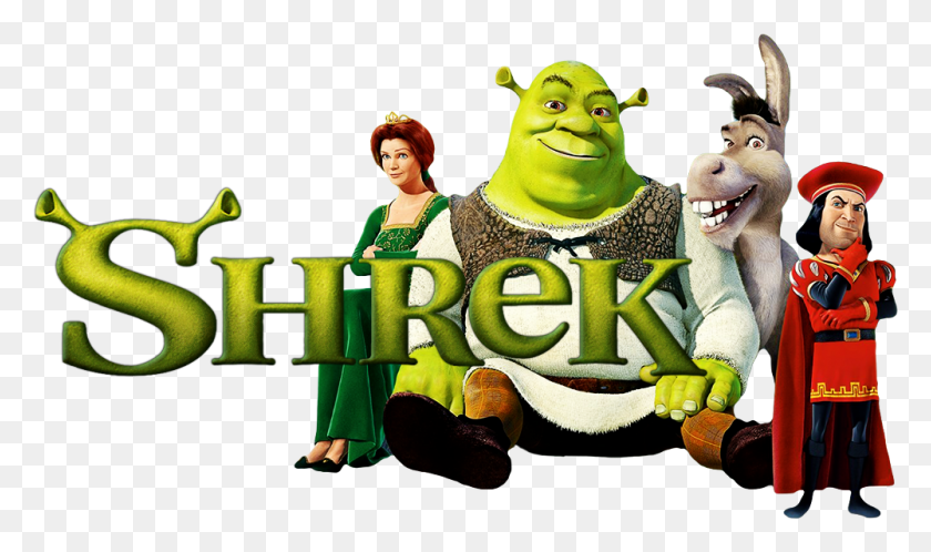 1000x562 Shrek' Was Peak Dreamworks, No Shrek Needed Reelrundown - Lord Farquaad PNG