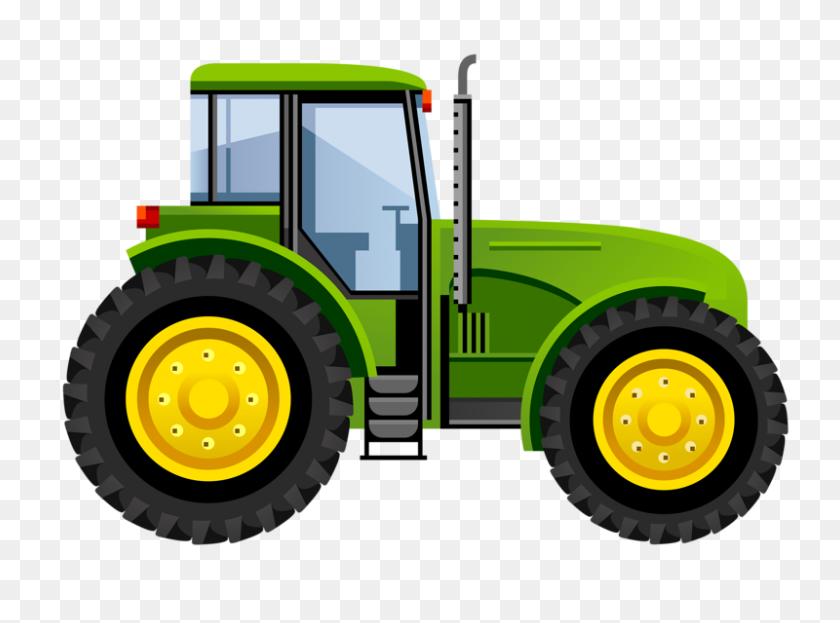 этой гиф с трактором каждой
