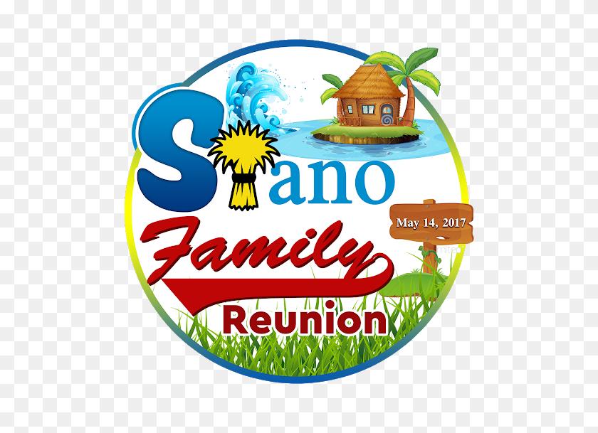 Siano Family Reunion - Family Reunion Images Clip Art