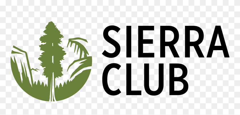 Sierra Club Brand Style Guide Sierra Club - Club PNG