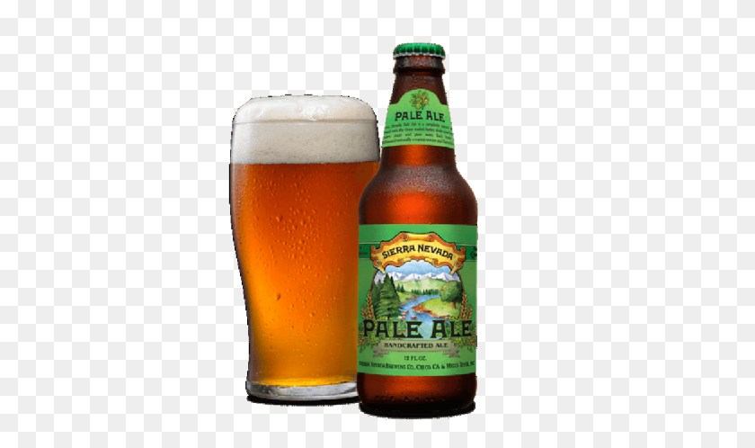 Sierra Nevada Brewery Issues State Recall Of Select Bottled - Beers PNG