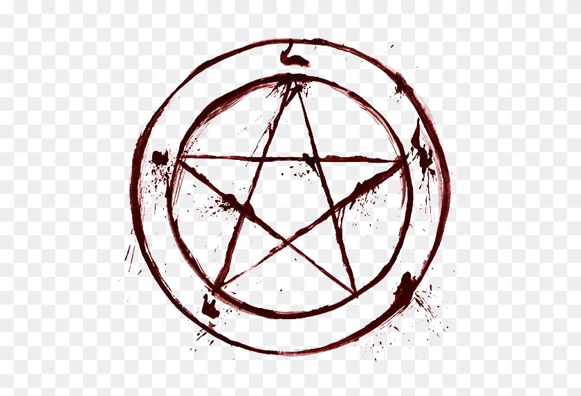 Computer Icons Sigil Of Baphomet Demon Occult - Baphomet PNG