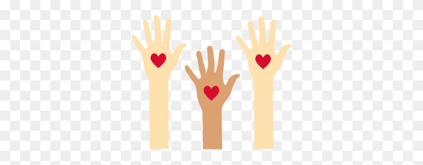 318x268 Sign Up To Receive Donations Anywhere In The World Givengain - Nonprofit Clipart