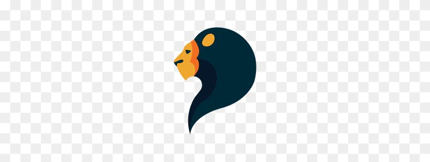Silhouette Lion Vector Vector Download Clipart - Lion Vector PNG