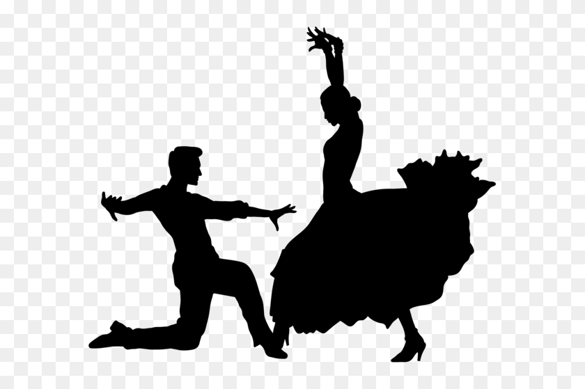 Silhouettes Silhouette Dance Silhouette Clip Art Stunning Free Transparent Png Clipart Images Free Download