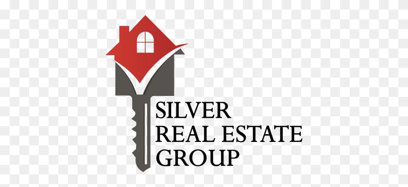 Silver Real Estate Group - Realtor Mls Logo PNG