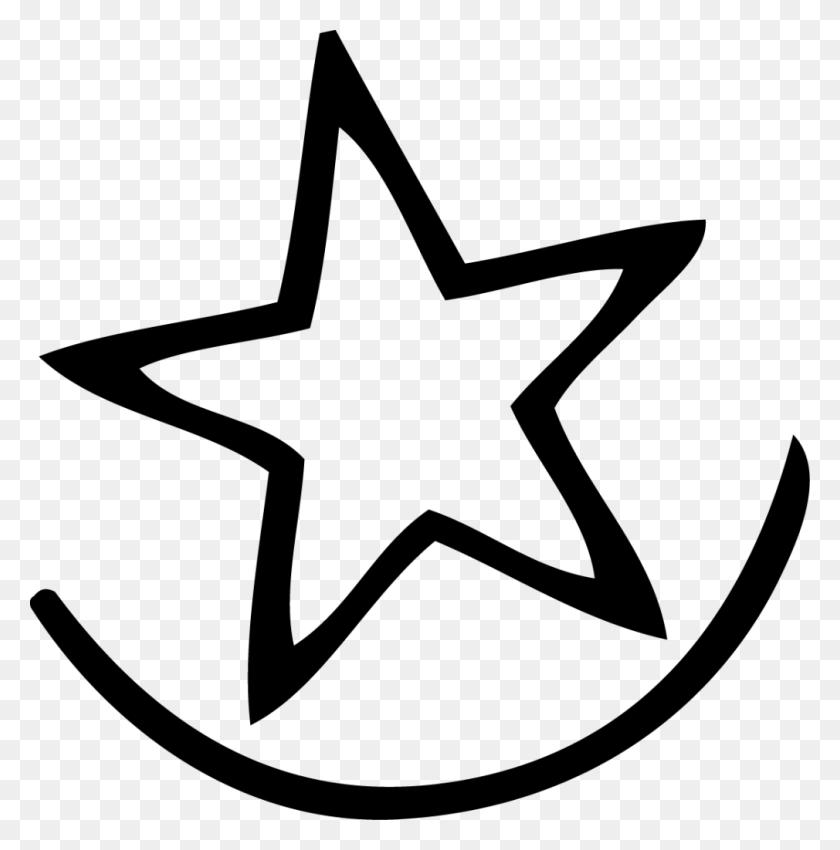 Silver Star Stables Logo Rockin Silver Star - Silver Star PNG