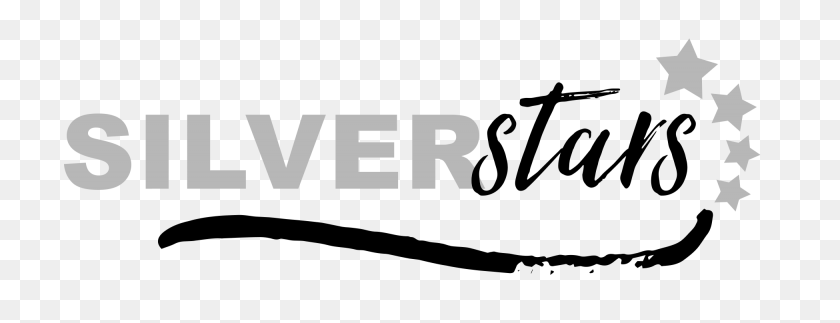 Silver Stars Calvary Lutheran Church - Silver Stars PNG