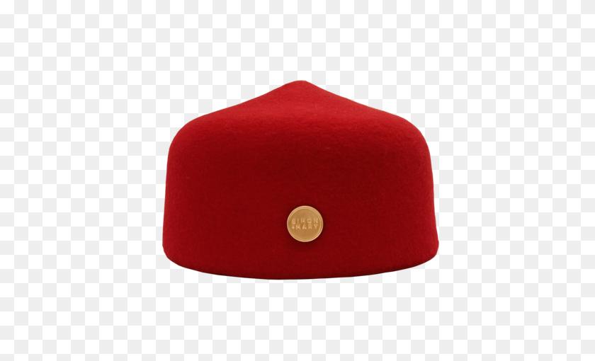 Cap Clipart Islamic - Fez Hat, HD Png Download - kindpng