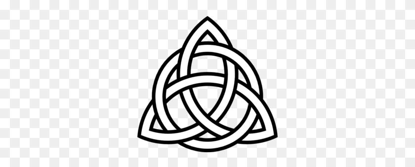 Simple Celtic Cross Clip Art - Celtic Cross Clipart