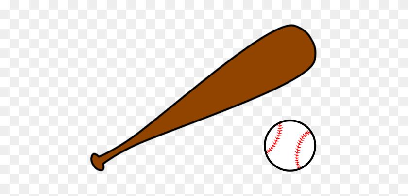 Simple Clip Art Baseball Bat Crossed Baseball Bats Clipart Clipart - Crossed Bats Clipart