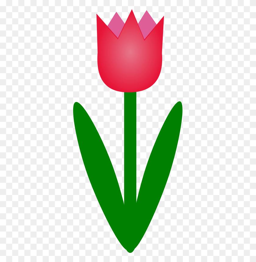 Simple Flower Clip Art Look At Simple Flower Clip Art Clip Art - Lily Flower Clipart