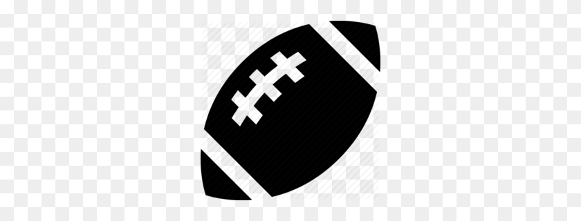 Simple Football Helmet Clipart - Football Helmet Clipart Black And White