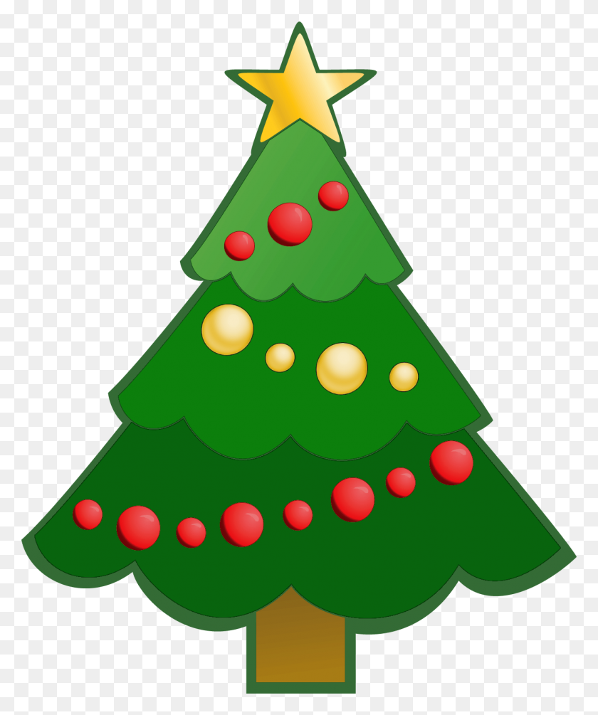 Simple Holiday Cliparts - Simple Banner Clipart