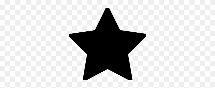 Simple Star Shape Clip Art - Star Shape Clipart