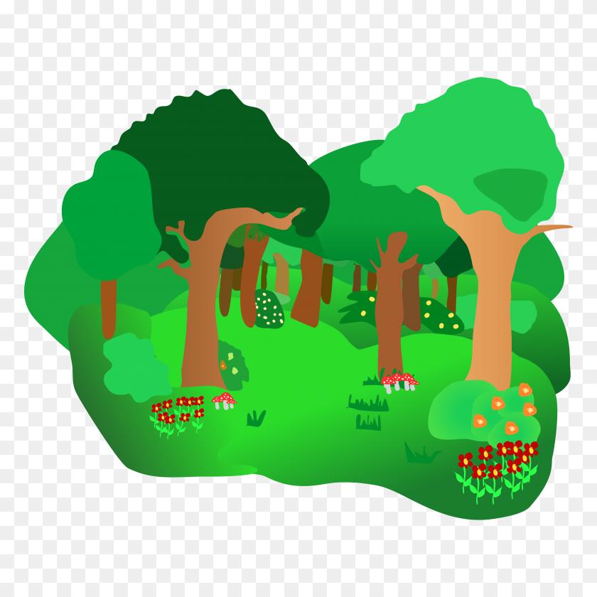 Simple Tree Clip Art - Simple Tree Clipart