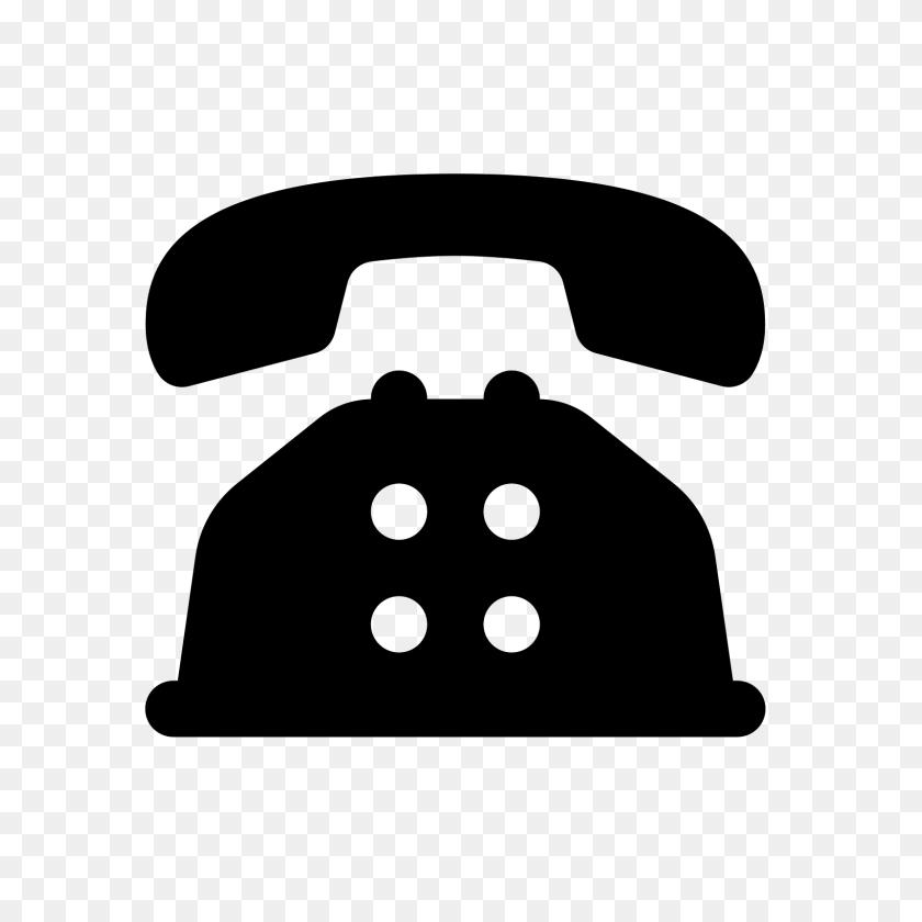 1600x1600 Sin Utilizar Icono - Icono De Telefono PNG