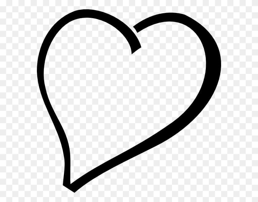 Single Black Heart Clip Art - Family Heart Clipart