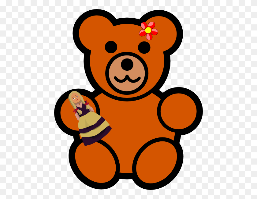 Sister Bear Clip Art - Sister Clip Art