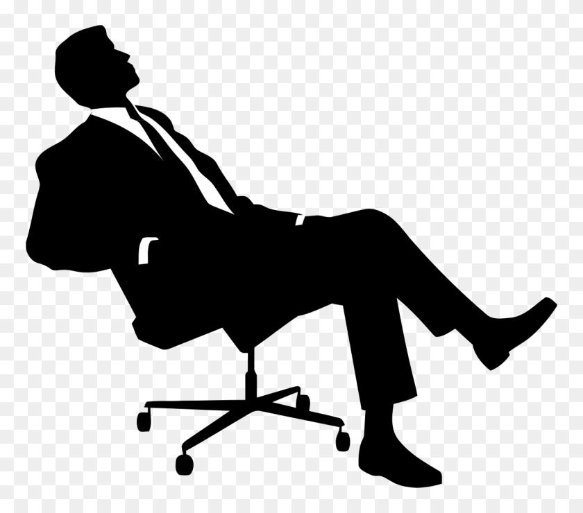Sitting Man Png Image - Man Sitting PNG