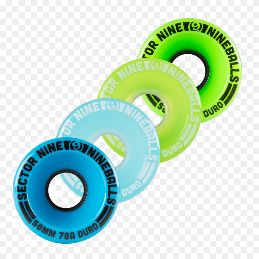 Skateboard Clipart Skateboard Wheel - Longboard Clipart