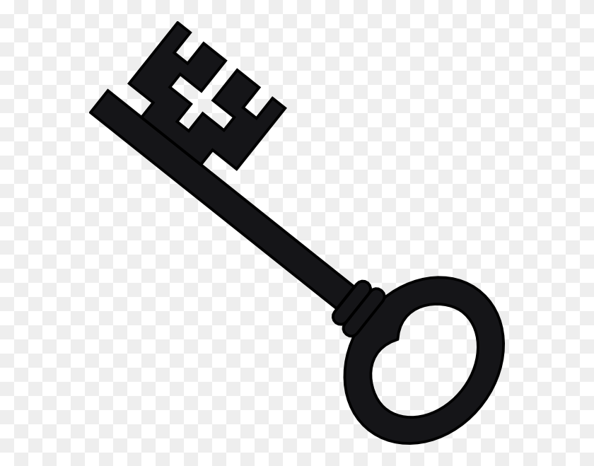 Skeleton Key Clip Art Look At Skeleton Key Clip Art Clip Art - Rustic Cross Clipart