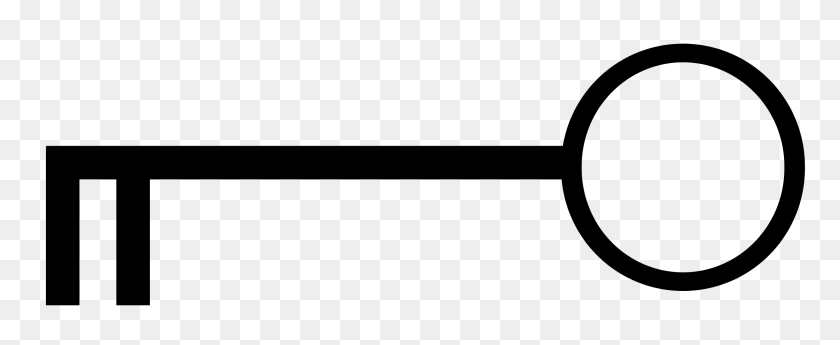 Skeleton Key Clip Art Look At Skeleton Key Clip Art Clip Art - Barbell Clipart Black And White