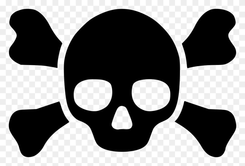 Skull Bones Png Download Image - Bones PNG