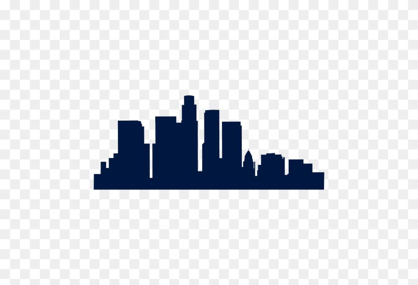 Skyline Clipart Transparent City - Pittsburgh Skyline Clipart