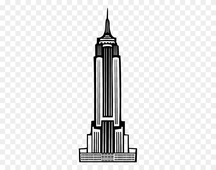 Skyscraper Clipart Nice Clip Art - Skyscraper Clipart