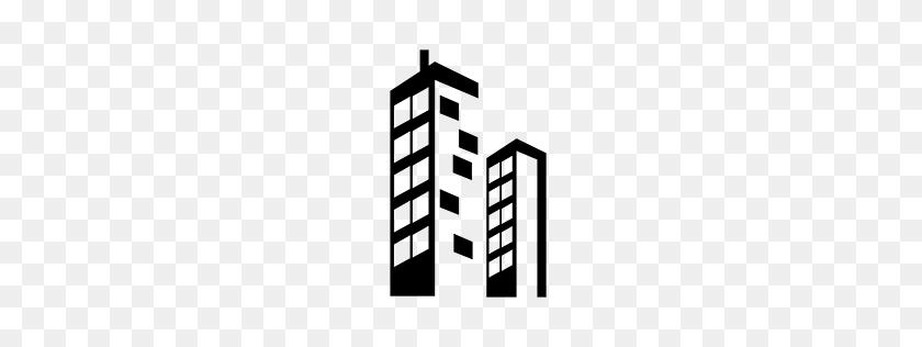 Skyscraper Icons - Skyscraper Clipart