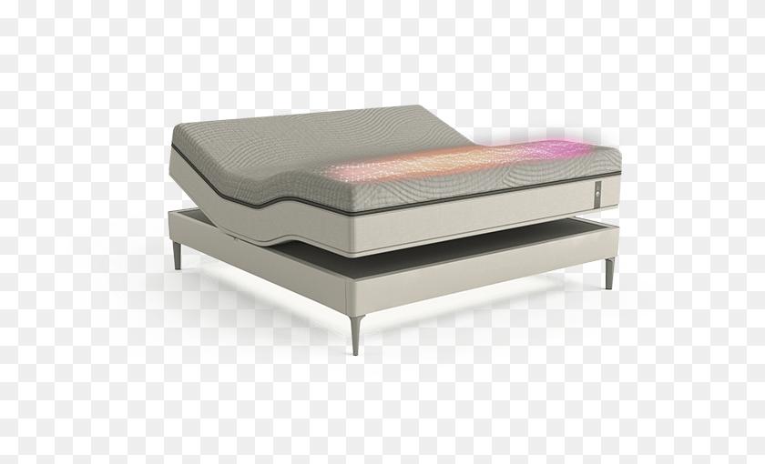 Sleep Number Smart Bed Smart Bed Series Sleep - Mattress PNG