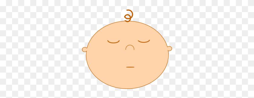 Sleeping Baby Cliparts - Sleeping Baby Clipart