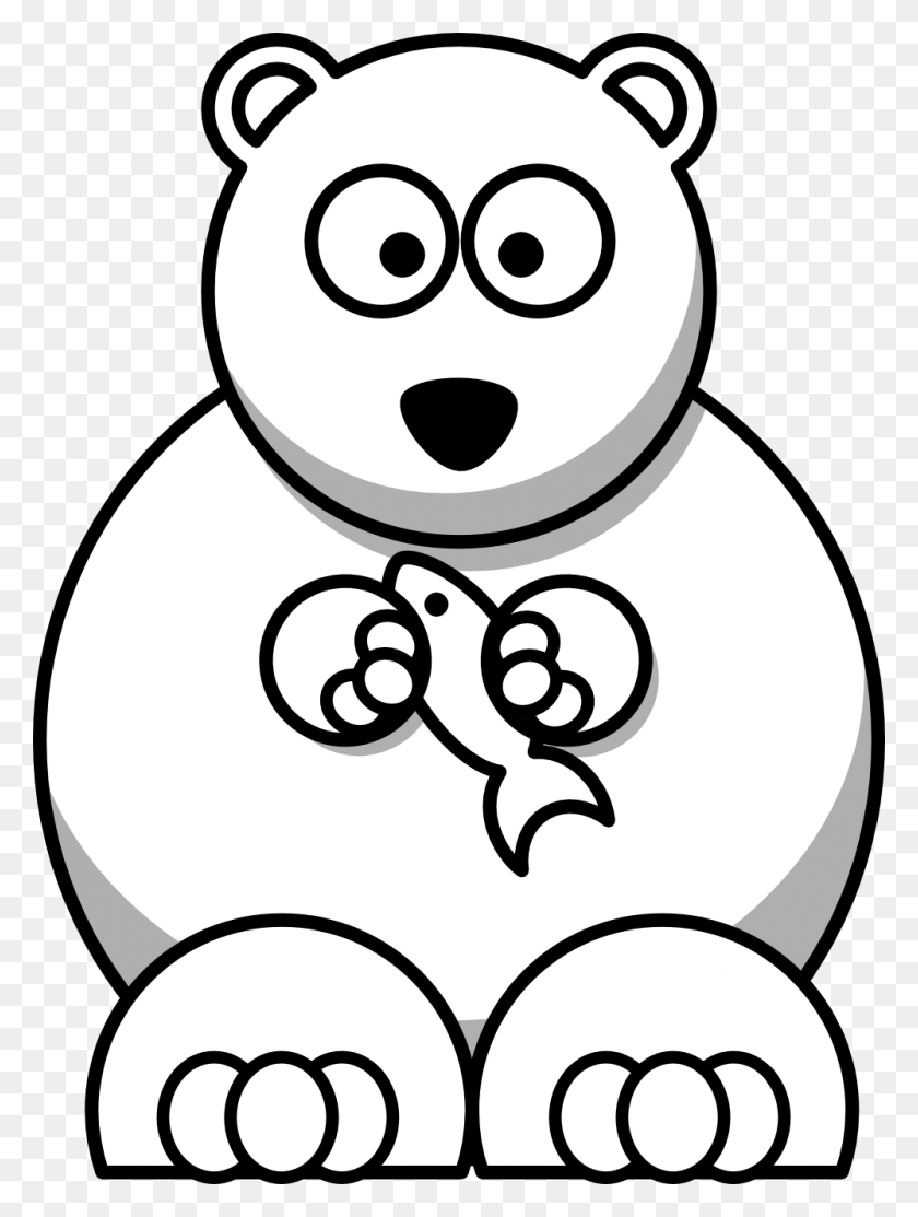 Sleeping Bear Clipart Outline Collection - Mary Had A Little Lamb Clipart