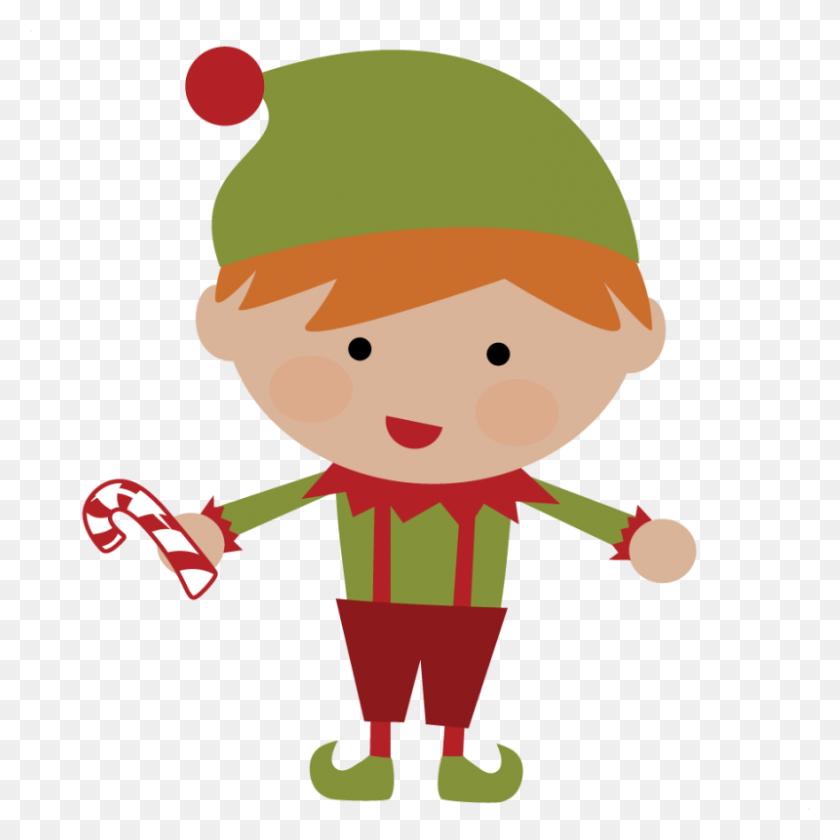 Sleeping Clipart Elf, Sleeping Elf Transparent Free For Download - Sleeping Boy Clipart