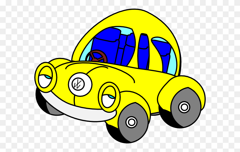 Sleepy Vw Beetle Clip Art Bonnie Vw Beetles - Vw Bus Clipart