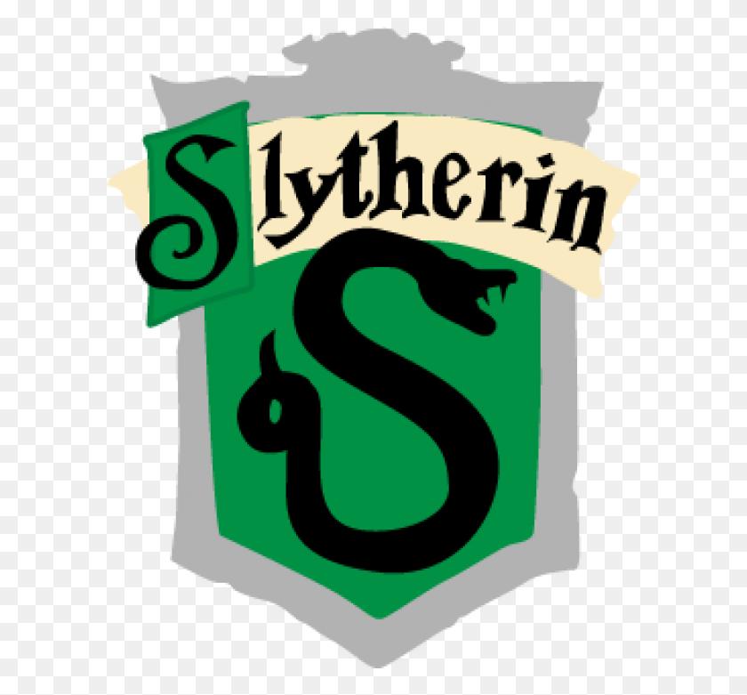 Slytherin Crest - Slytherin Crest PNG