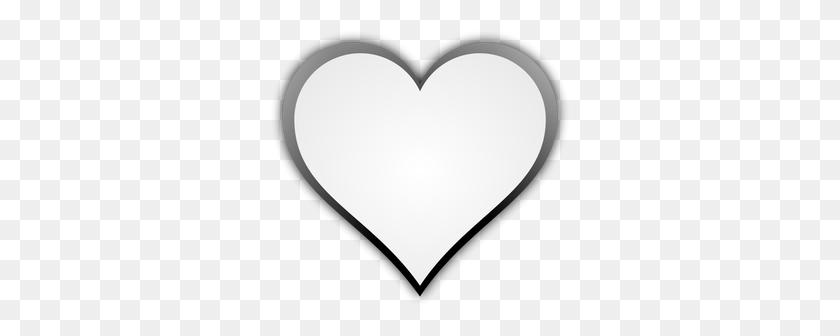 Small Black Heart Clip Art - Heart With Arrow Clipart