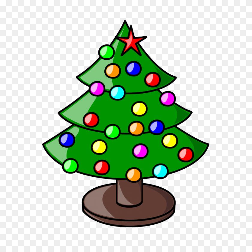 Small Christmas Clip Art Images Fun For Christmas Halloween - Simple Christmas Clipart