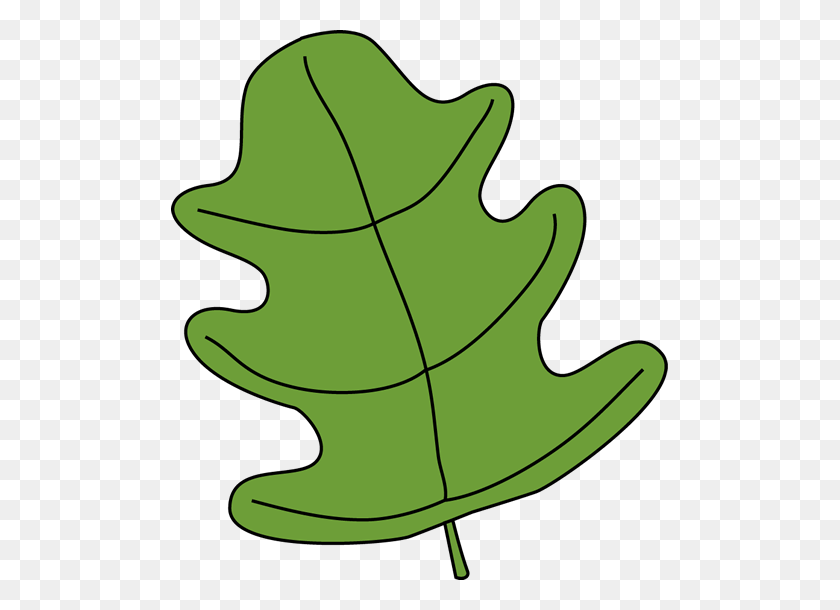 497x550 Small Green Leaf Icon Clipart, Vector Clip Art Online, Royalty - Sycamore Tree Clipart