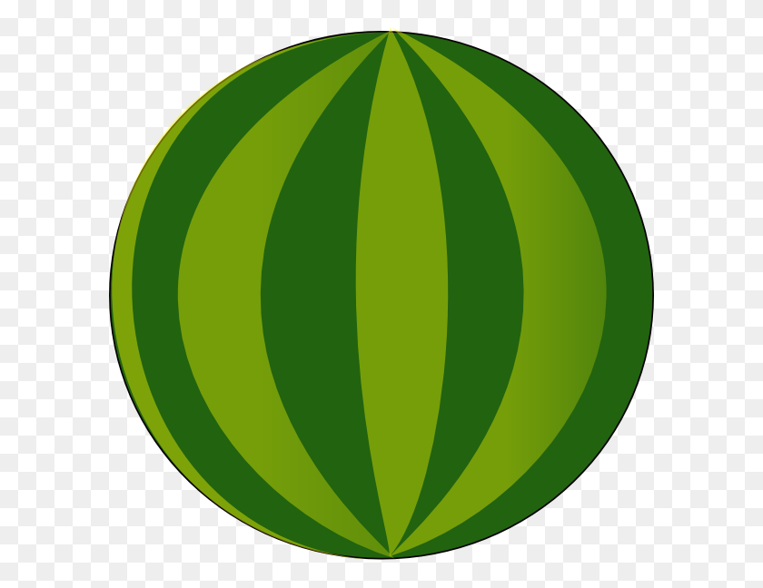 Small Melon - Watermelon PNG Clipart