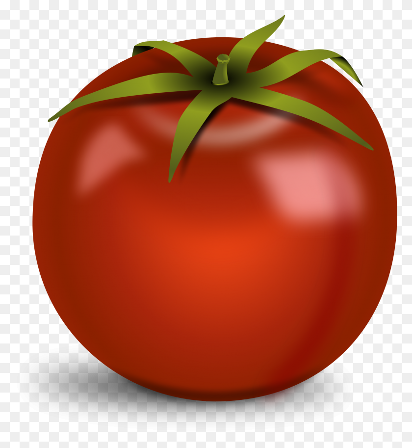 Small Tomatoes Clipart - Tomatoes PNG
