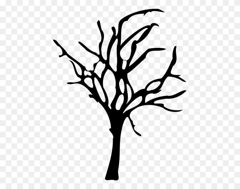 Oak Leaves Clip Art Black And White Oak Tree Clipart Black And