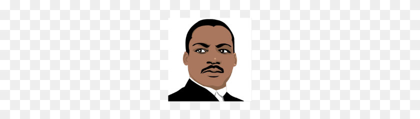 Smart Exchange - Martin Luther King PNG